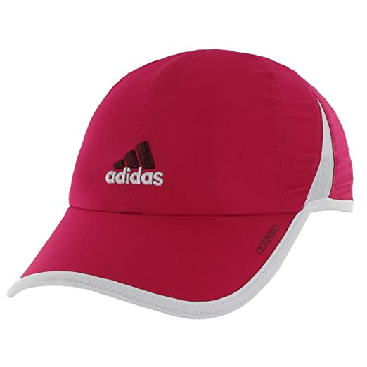9c21b2ca6fa6f adidas Women's Adizero ll Cap
