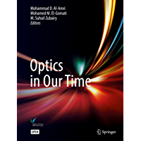 Optics in Our Time (English Edition)