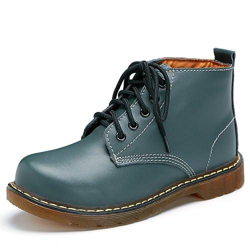 Martin mono botas2015Nueva con botas de invierno botas de cuero mujer yinglunping botas mujeres arranque ganso