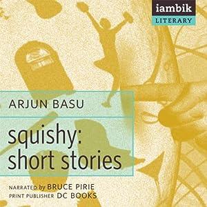 Squishy Audiobook
