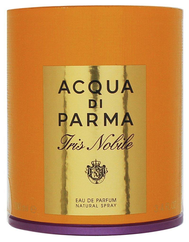 Acqua Di Parma Iris Nobile Eau de Parfum Spray, 3.4 Ounce