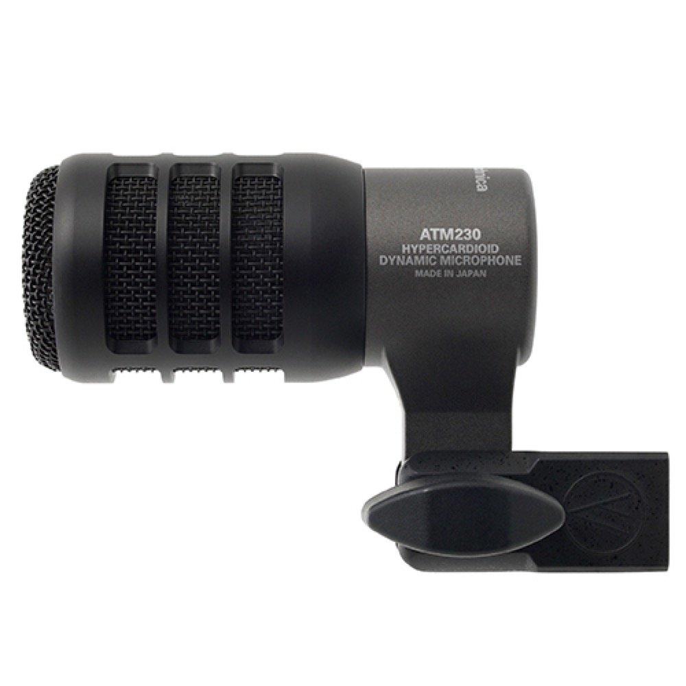 audio-technica オーディオテクニカ / ATM230 近接収音用マイクロホン B01AXSYM9S