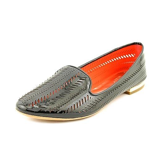 Coach Cathaleen Mujer Charol Mocasines Zapatos Talla: Amazon.es: Zapatos y complementos