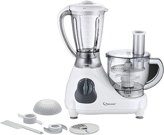 topmatic universal de robot de cocina batidora licuadora 400 – 600 ...