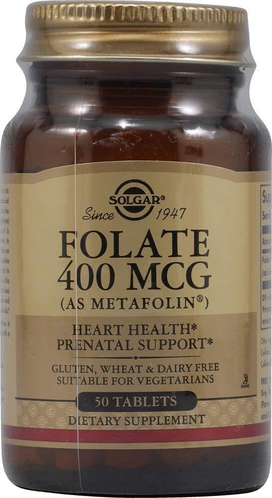 Solgar - Vitamin B6, 250 mg, 100 Vegetable Capsules