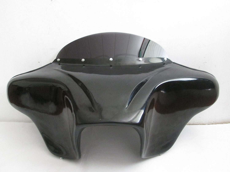 BAT F20 Batwing Fairing Windshield Yamaha ROADSTAR Road Star 1600 1700 XV USA F12 GC