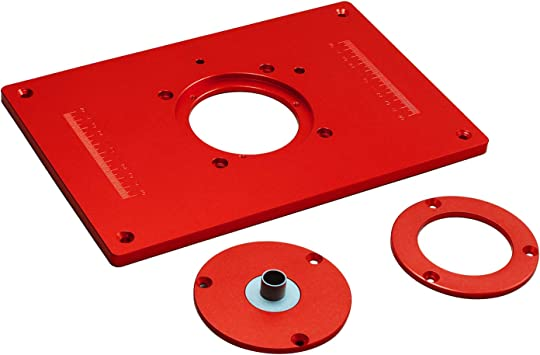 Red Board - Kit de placa base universal para router y sierra ...
