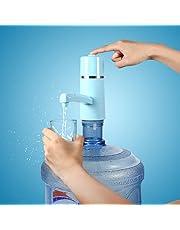 Dispensador de Bomba de Agua Recargable Dispensador Inalámbrico Eléctrico USB para Hogar y Oficina