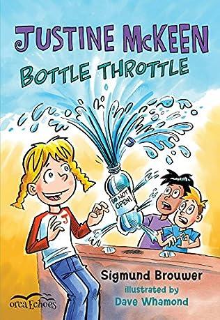 book cover of Bottle Throttle