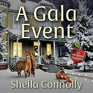 A Gala Event Audiobook