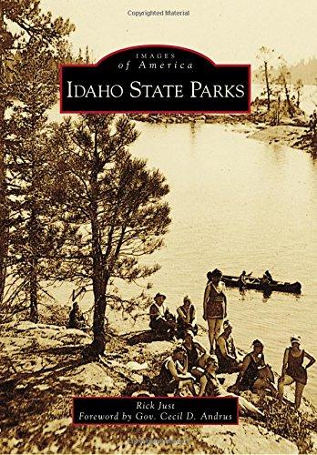 Idaho State Parks (Images of America) pdf epub