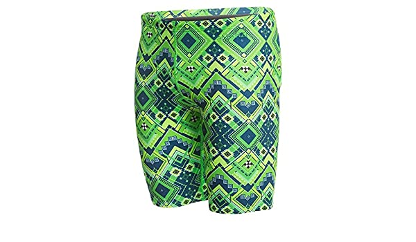 a682f012b0 Amazon.com: Amanzi Viridian Men's Jammers, Green, 28: Clothing