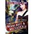 Moonlight & Mechanicals (The Gaslight Chronicles Book 4)
