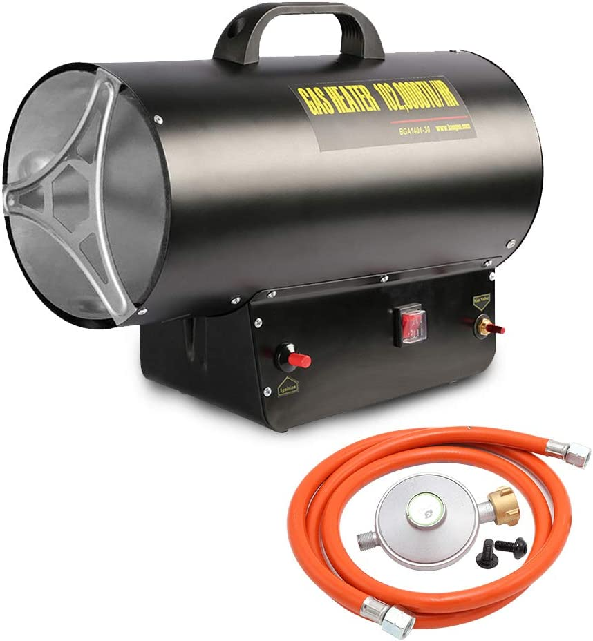 gaixample.org Hengda 15kW Gas Heater Industrial Hot Air Generator ...