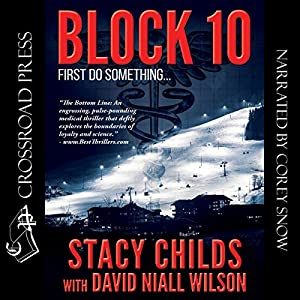 Block 10 Audiobook