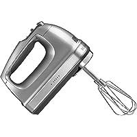 KitchenAid 5KHM9212ECU Handrührgerät, silber
