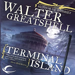 Terminal Island Audiobook