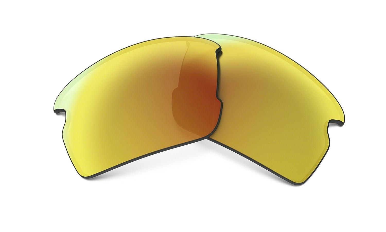 (オークリー) OAKLEY サングラス メンズ CATALYST (Asia Fit) B011OBUYJU One Size|Fire Iridium Fire Iridium One Size