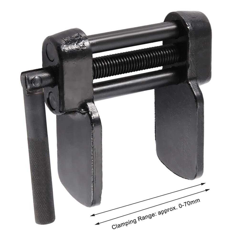 0-70 mm Universal Instalador de Pastillas de Freno Separador Separador Pist/ón Auto Car Pinza Herramienta Freno de Disco