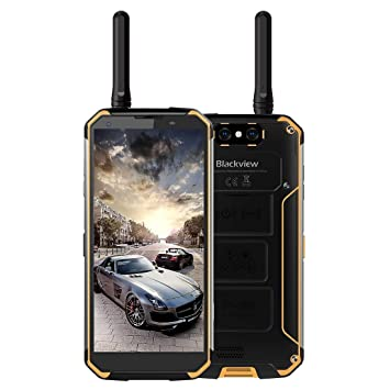 Amazon.com: Blackview BV9500 Pro Smartphone impermeable IP68 ...