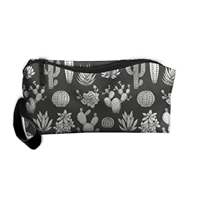 60%OFF Cactus Travel Kit Organizer Bathroom Storage Cosmetic Bag Carry Case Toiletry Bag