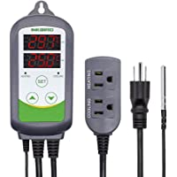Inkbird ITC-308 Max.1200W Heater,Temperature Controller