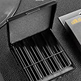 Multi-Instrument Reeds Storage Case Holds 8 Bb/Eb
