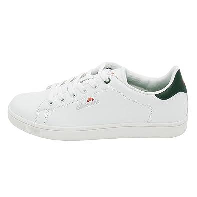 ellesse Baskets Monaco Femme - Blanc - 41  Amazon.fr  Chaussures et Sacs 13a64f75b23a