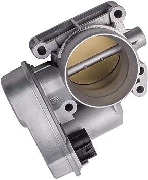 Fuel Injection Throttle Body-Assembly fits 2004 Pontiac Grand Prix 3.8L-V6
