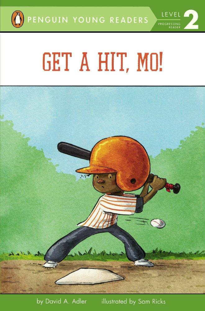 Get a Hit, Mo! (Mo Jackson) (Turtleback School & Library Binding Edition) PDF