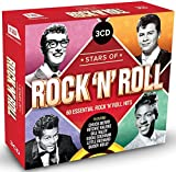 Stars Of Rock N Roll: 60 Classic Rock n Roll Hits