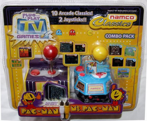 arcade games for tv - 7
