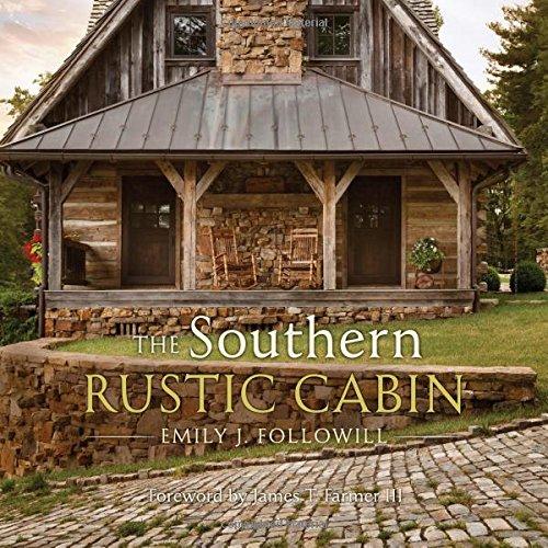 Southern Rustic Cabin (Tapa Dura)