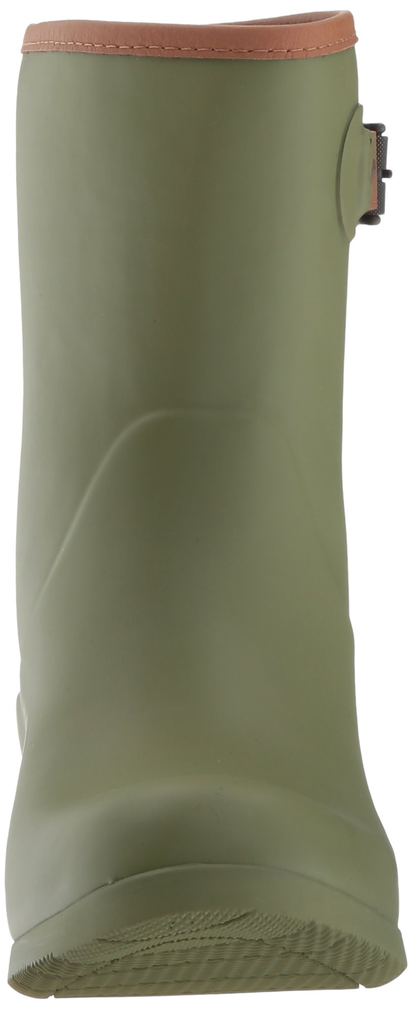 Chooka Women's Mid-Height Memory Foam Rain Boot, Olive, 9 M US by Chooka (Image #4)