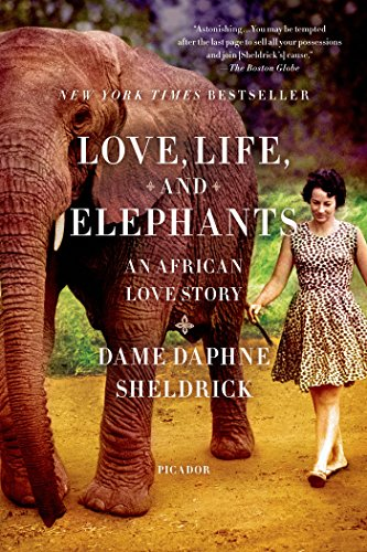 Love, Life, and Elephants: An African Love ()