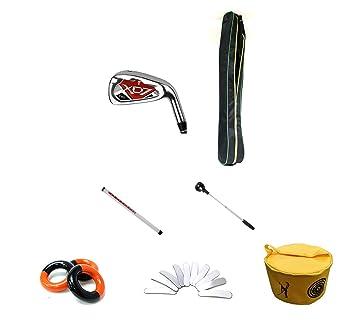 c226308062944 Posma GC701MH - Juego de palos de golf de alta calidad para hombre ...