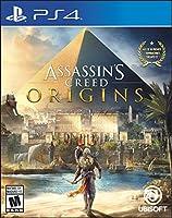 Assasin's Creed: Origins - Standard Edition - PlayStation 4