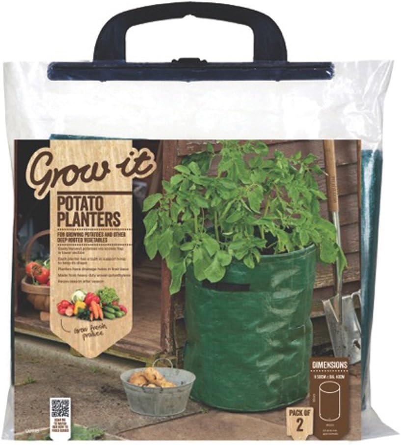 Gardman Grow It 09118 Potato Planters