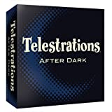 Telestrations After Dark Adult Party Game | Adult Board Game | An Adult Twist on The #1 Party Game Telestrations | The Teleph