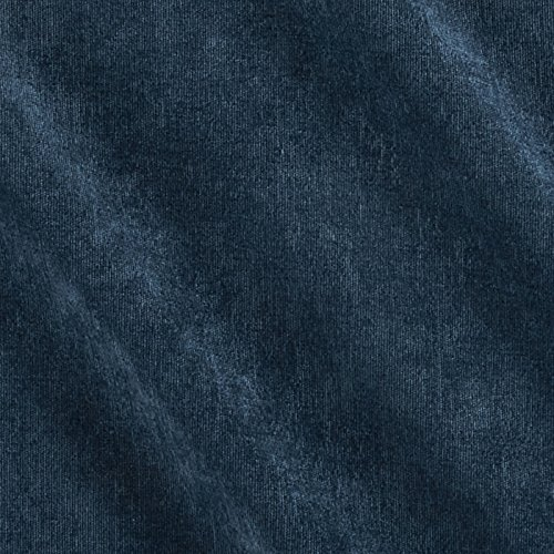 Eroica Milano Velvet Slate Fabric By The Yard (Fabric Handbags Slate)