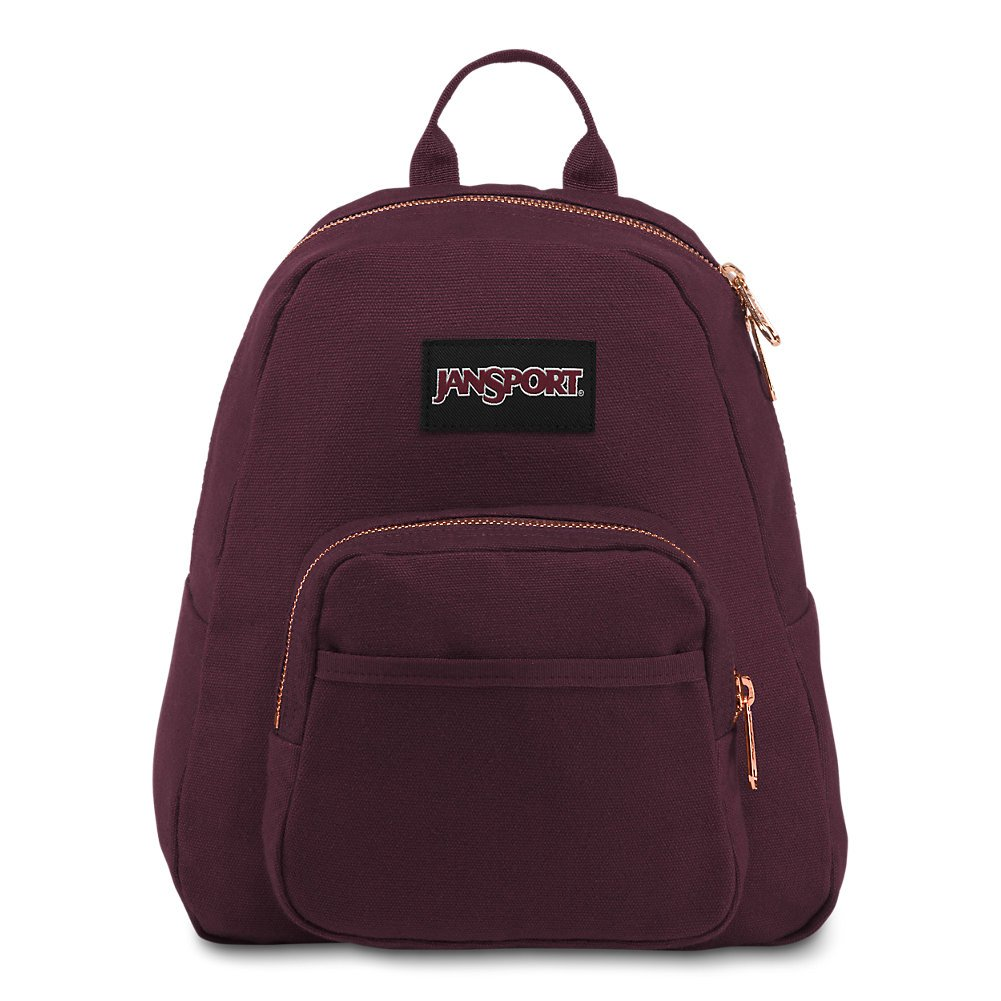 JanSport Half Pint FX Mini Backpack JS0A3C4J0UQ