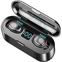 $29 » Wireless Earbuds,Upgraded Wireless Bluetooth Earbuds, 5.0 Bluetooth Earphone…