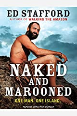 Naked and Marooned MP3 CD
