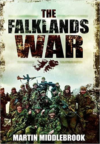 Amazon.com The Falklands War With the sudden Argentine invasion of the remote Falkland Islands on 2 April 1982 the United Kingdom found itself at war. Due to the resolve of a ... Images may be subject to copyright. Learn More Related images