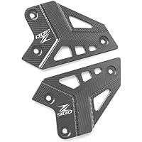 Z900 Motorcycle CNC-Protectors de Clavija de pie del