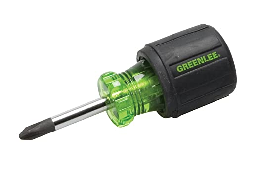 Greenlee 0153 - 32 C - Destornillador de punta de estrella ...