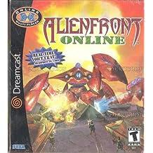 Alien Front Online w Mic
