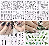 Nail Stickers for Women