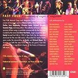 Fast Folk - A Community of Singers & Songwriters