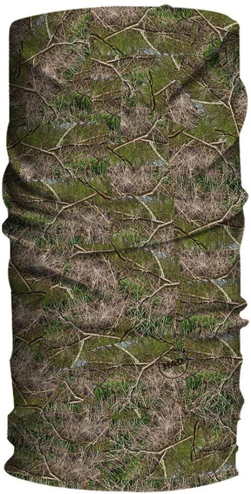H A D Originals Outdoor Braun Grün One Size Farbe Unterholz Bekleidung